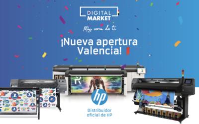 ¡Tu impresora HP Latex a un precio inmejorable!