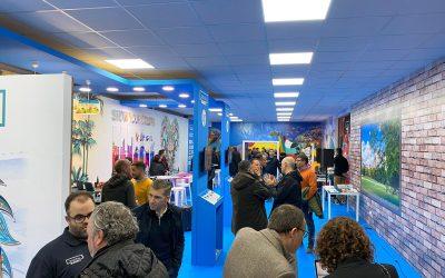 Así fue la EXTRAORDINARIA inauguración de la nueva Delegación en Valencia de Digital-Market