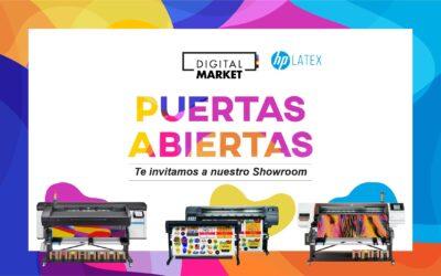 Jornadas de puertas abiertas Digital-Market